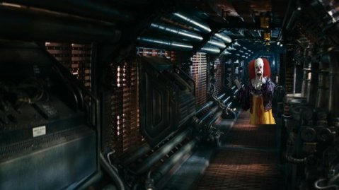 AlienPennywise